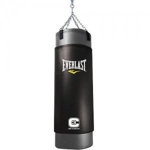Business Lessons from the Heavy Bag