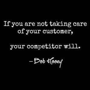 take-care-of-customer-quote