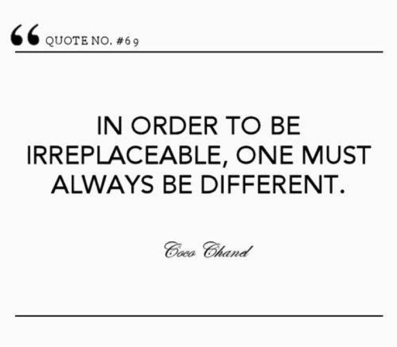 Always-Be-Different