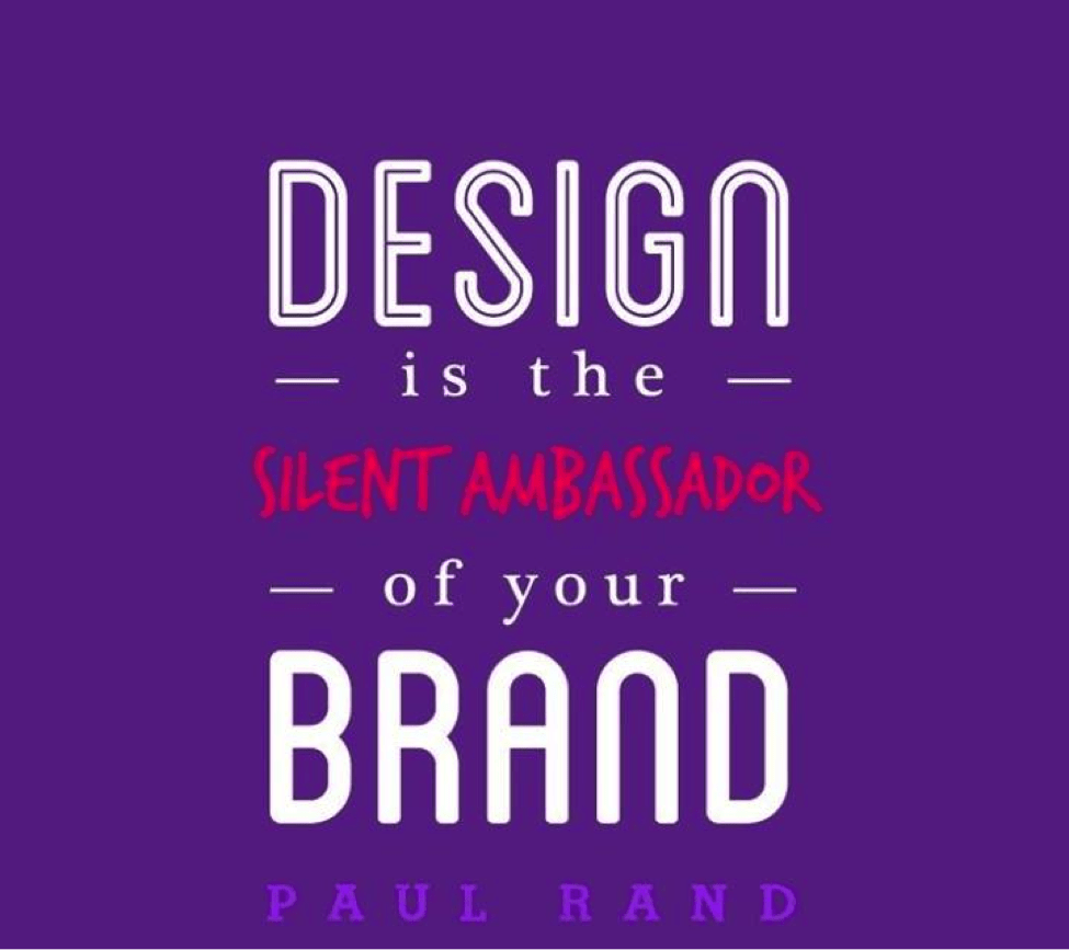 Design-is-your-brand