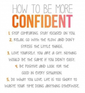How-T0-Be-More-Confident