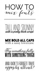 how-to-mix-fonts
